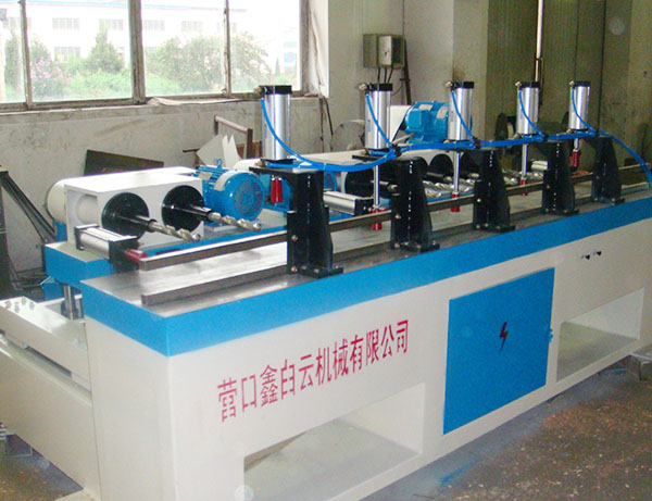 Perforated drill