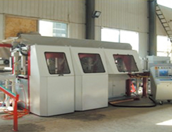 Special woodworking modular machine tool