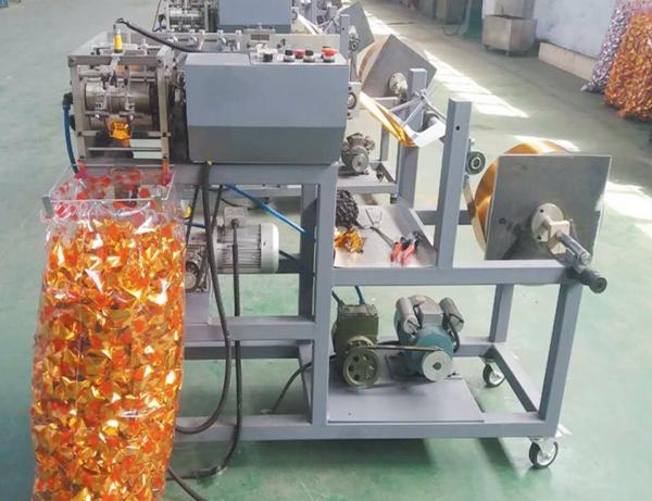 Yuanbao machine